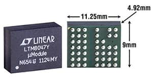 Image of LTM8047 from Analog Devices