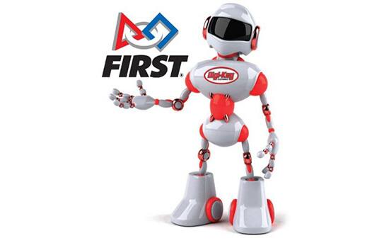 Image of More than Meets the Robot Eye: How FIRST Robotics Prepares You for Your Future Career
