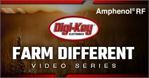 Farm Different Video Series