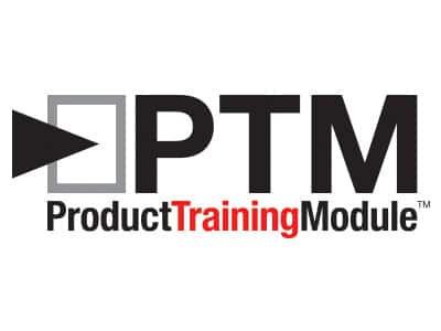Product Training Modules