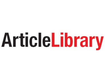 Article Library